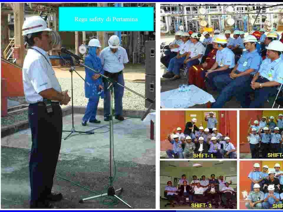Rapat Komite APD si PT. Newmont Nusatenggara.