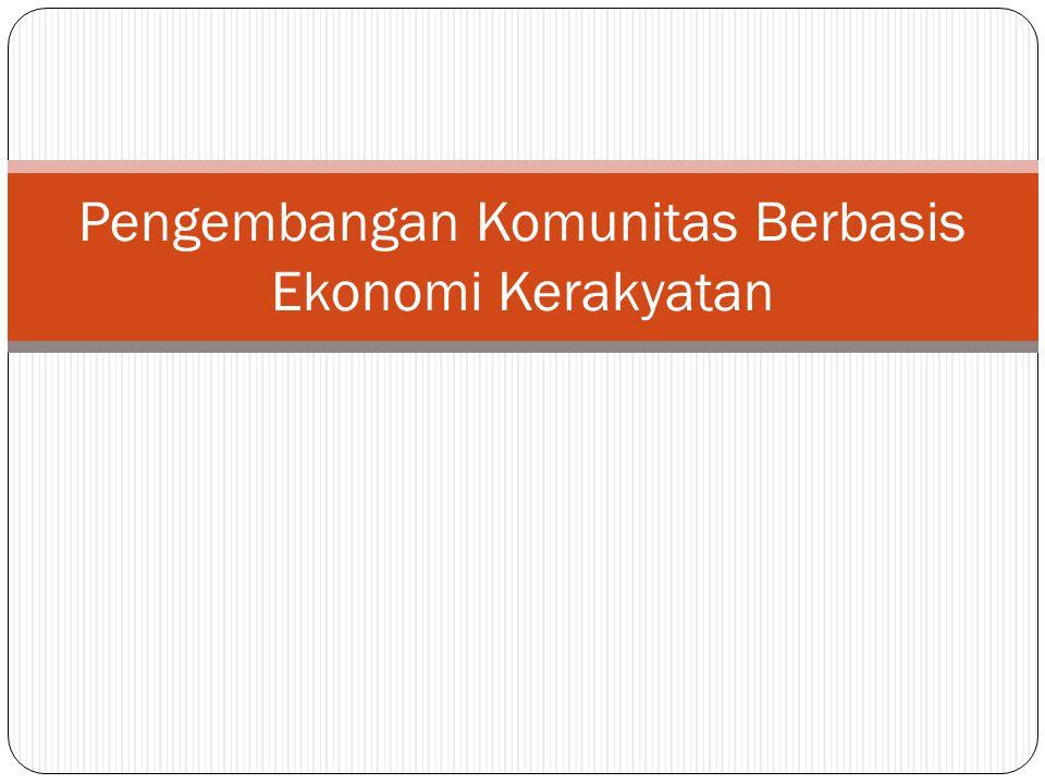 Permasalahan Ekonomi yang Dialami oleh Indonesia Sebagai salah satu negara yang sedang berkembang, terdapat beberapa permasalahan ekonomi yang dialami Indonesia, yakni: 1.