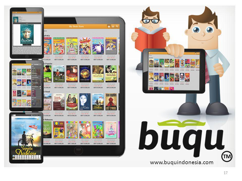 17 www.buquindonesia.com