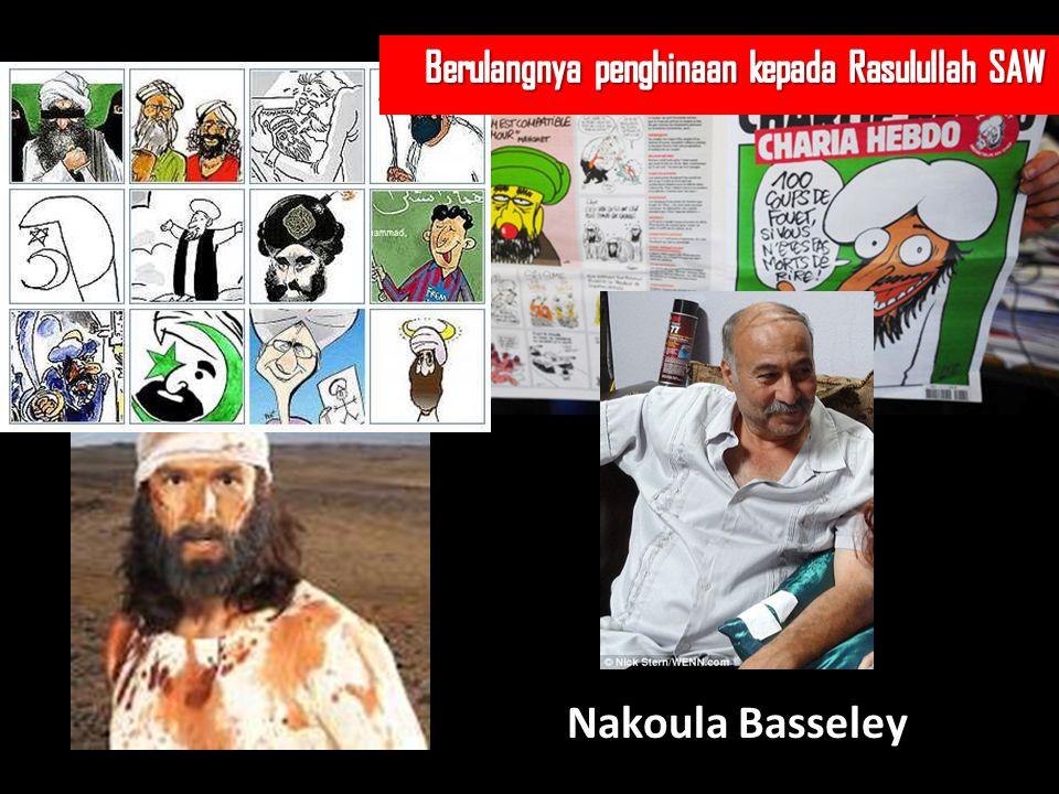 Nakoula Basseley