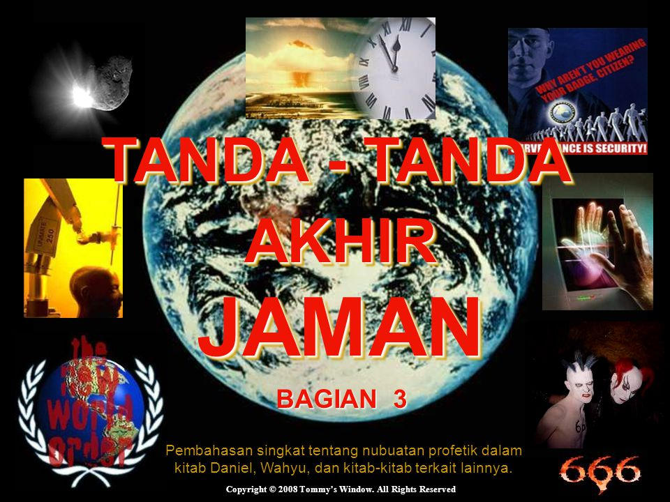 Copyright © 2008 Tommy s Window.All Rights Reserved ♫ Nyalakan speaker anda.