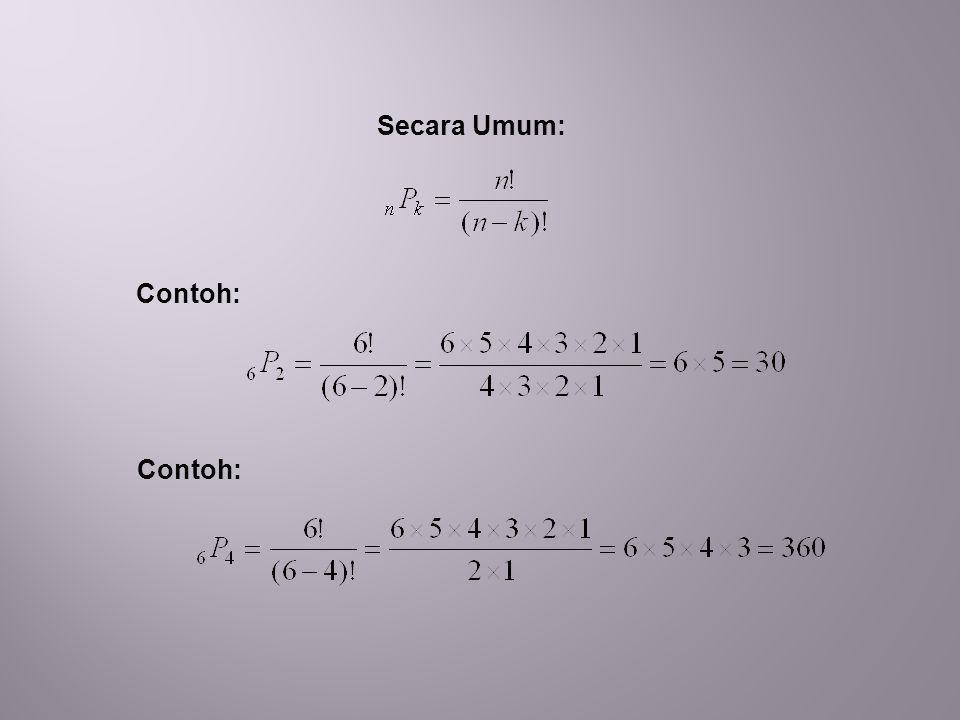 Sebagai informasi, probabilitas F ini mengantarkan kita pada formulasi distribusi Maxwell-Boltzmann Banyaknya elektron pada tingkat energi E i temperatur konstanta Boltzmann tingkat energi ke-i probabilitas intrinksik tingkat energi ke-i fungsi partisi (lihat buku Mengenal Sifat Material , Bab-9)