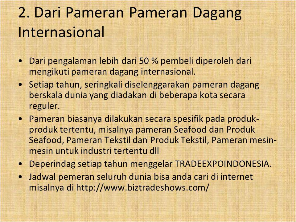  Lewat search engine misalnya google  Ketiklah nama product yang akan anda jual misalnya coconut shell charcoal buyer  Atau coconut shell charcoal importer Entrepreneurship 6, 2013