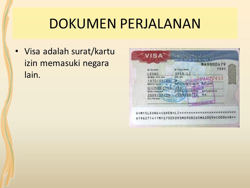 Pulang Persiapan - Pengepakan barang - Tiket pesawat - Taksi ke bandara - Acara perpisahan