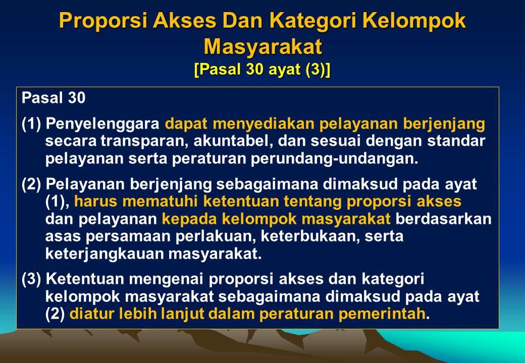 19 Implementasi UU 25/2009 dengan Penerapan SPP HARAPANRAKYATHARAPANRAKYAT STANDARYANLIKSTANDARYANLIK DELIVERYYANLIKDELIVERYYANLIK KEPUASANRAKYAT/IKMK