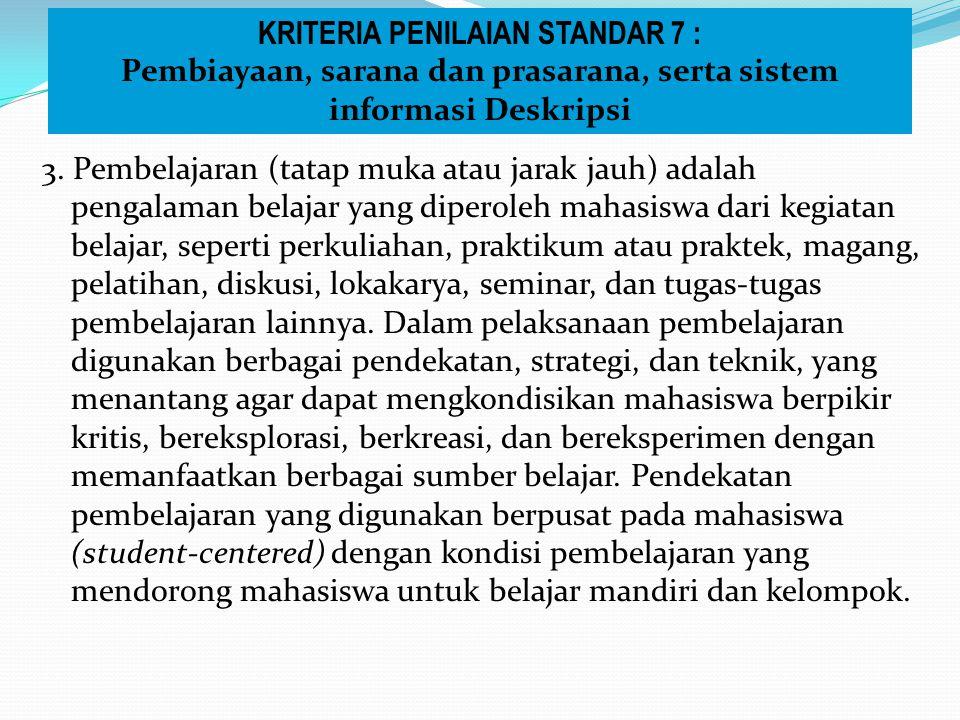 9.Kebijakan dan upaya yang dilakukan institusi dalam menjamin keberlanjutan dan mutu PkM.