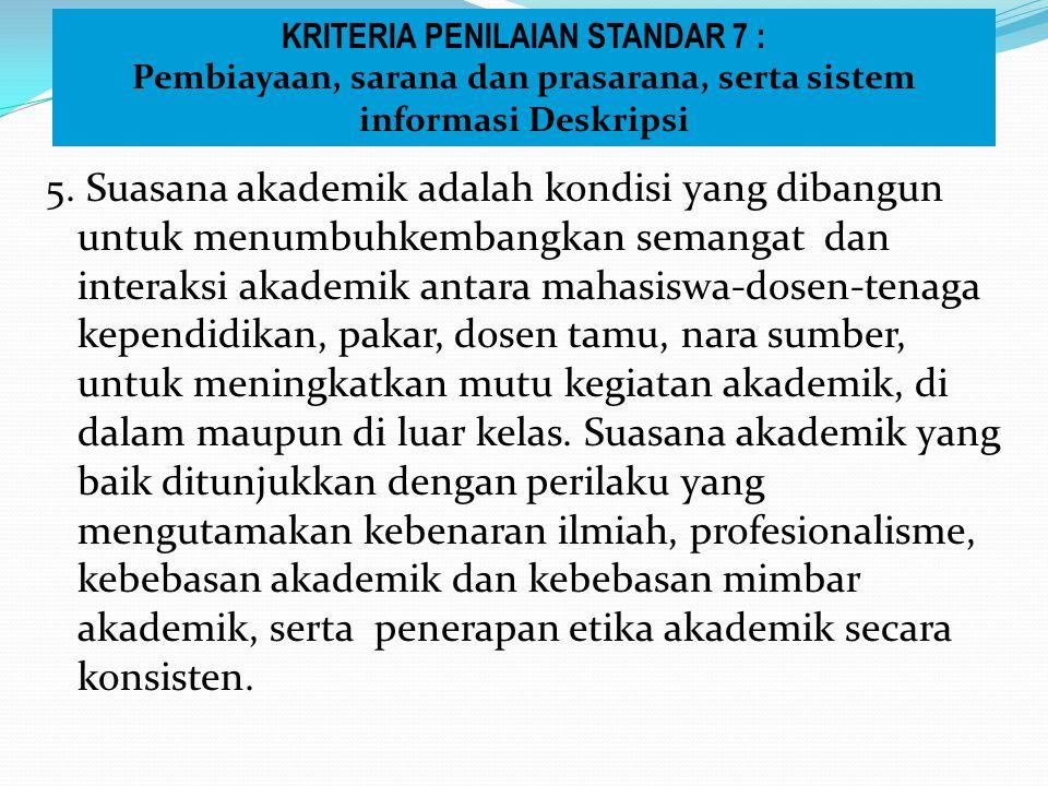 PT mewajibkan dan mengupayakan semua unit memenuhi aspek berikut: Memiliki agenda PkM jangka panjang.