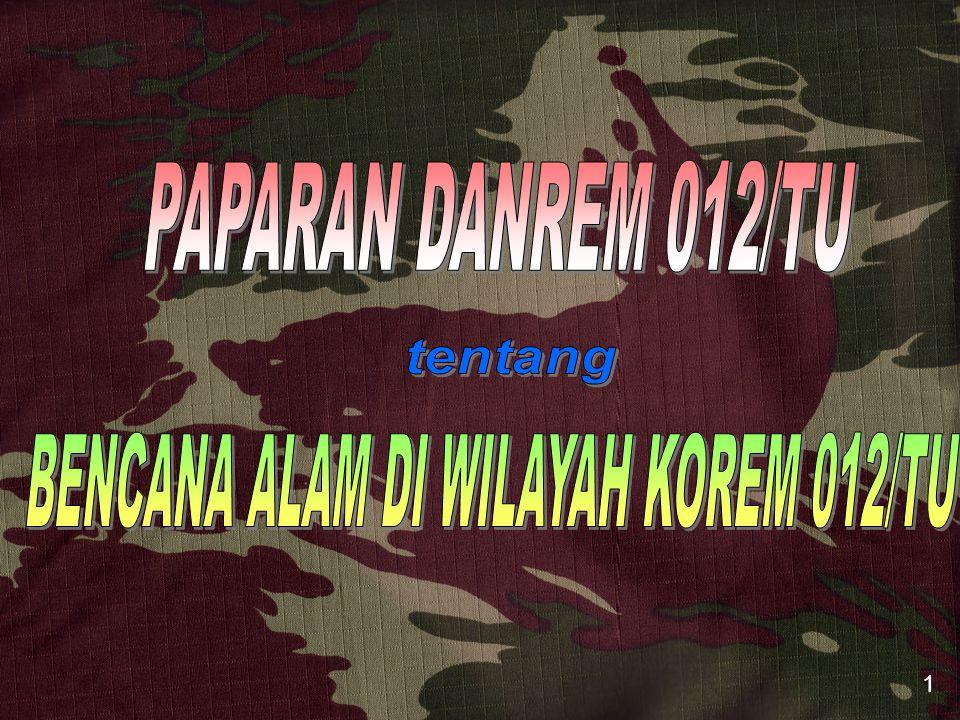 MEULABOH Jeuram Kuala Bhee Keude Semot Blang Puuk Lamie Suak Palembang Sarahraya Masen Lamno Calang Teunom Aluebilie Lhokkreut Tutut Rumah Baru Meriam Lhok Kuala LAMNO (8.500) LHOKKRUET (3000) LAGEUN (2100) CALANG (3.700) KRUENG SABEE (5.995) PANGA (2.000) TEUNOM (6.200) ARONGAN LB (3.398) KAWAY XVI (2.000) SAMATIGA (9.490) JOHAN P (28.889) MEUREUBO (5.044) KUALA (8.689) WOYLA B (1.336) DARUL MAKMUR (4.410) ABES (563) ABDYA (3.180) KET : : JEMBATAN/JALAN RUSAK : LOKASI PENGUNGSI