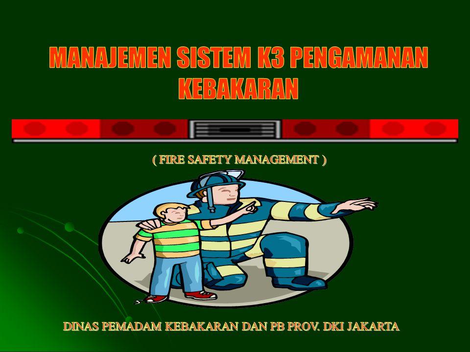 IN CASE FIRE CONTROL IN CASE FIRE CONTROL Deteksi Alarm Padamkan-Lokalisir Evakuasi Rescue & P3K Amankan FIRE EMERGENCY PLAN