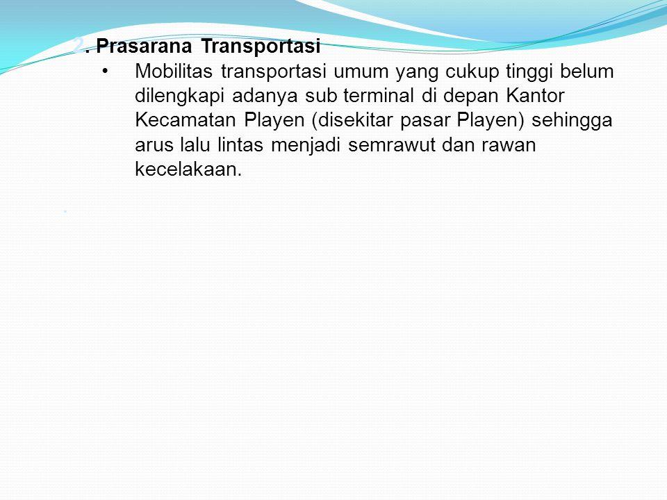 Kondisi Sarana dan Prasarana Wilayah 1. Jalan No DESAJenis jalan I kondisi Jalan ProvKab DesaBaiksedangRusak 1 2 3 4 5 6 7 8 9 10 11 12 13 Banyusoco P