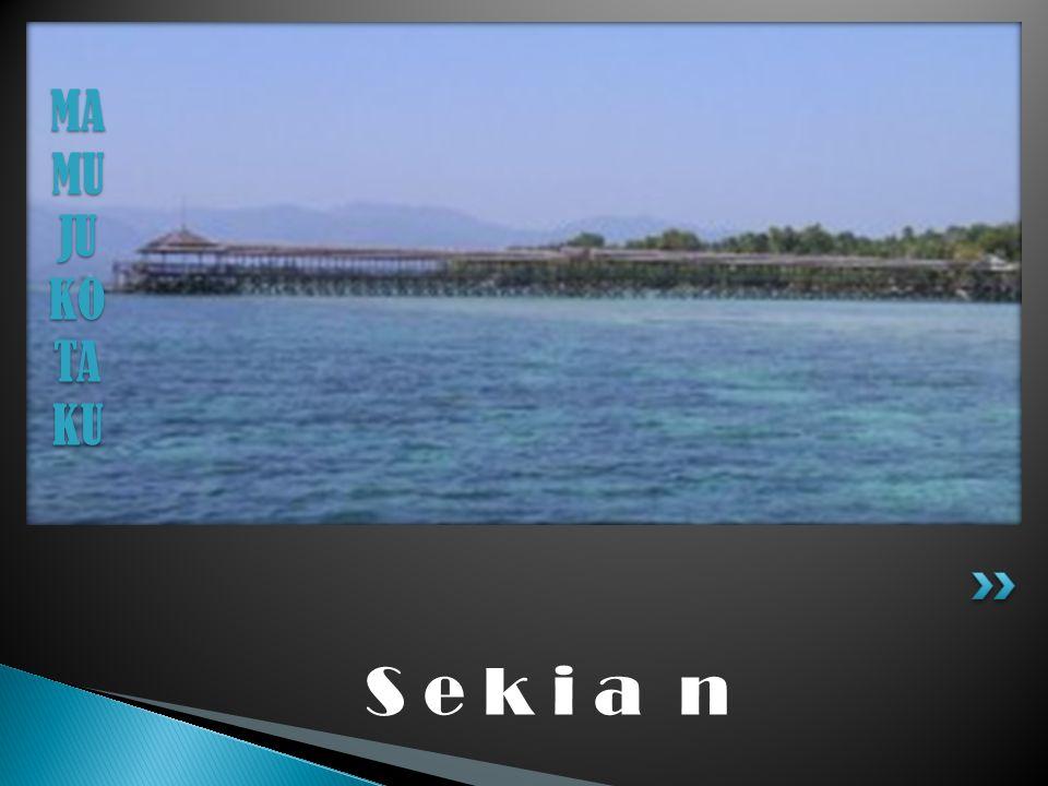 Panorama Indah Pulau Karampuang (PARADISO)