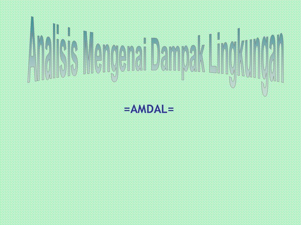 =AMDAL=