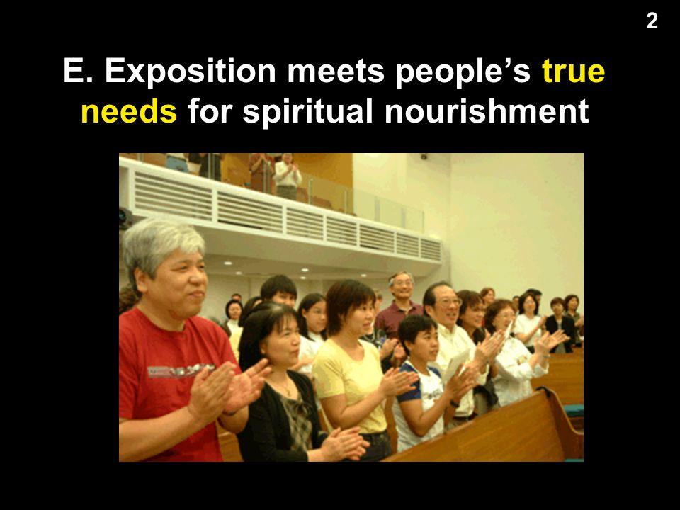 2 2 Mengajar Mendidik (dlm Kebenaran) 2 Timotius 3:16-17 Empat Hasil dari Firman Tuhan