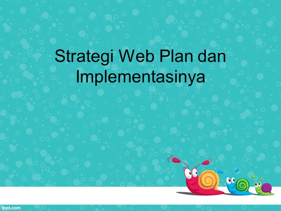 Setiap aspek dari website dan pemasaran anda harus difokuskan pada penampilan UWP anda kepada konsumen.