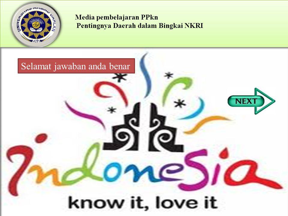 "5. Fungsi negara yang terutama berkaitan langsung untuk mewujudkan tujuan NKRI ""melindungi segenap bangsa Indonesia dan seluruh tumpah darah Indonesia"