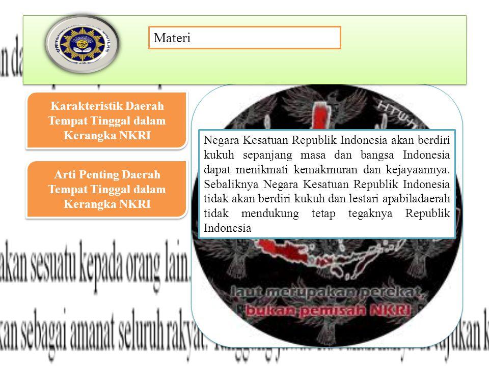 Media pembelajaran PPkn Pentingnya Daerah dalam Bingkai NKRI Jawaban anda kurang tepat