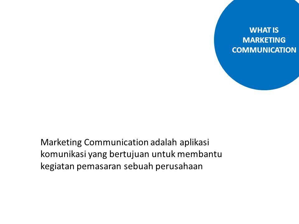Strategi Marketing Communication Perencanaan dan Segmentasi Potensial Perencanaan Media Kreatif Pesan dan Visual Biaya Komunikasi dan Belanja Iklan Riset Marketing Communication Konsep Bisnis Masa Depan INTI MARKETING COMMUNICATION