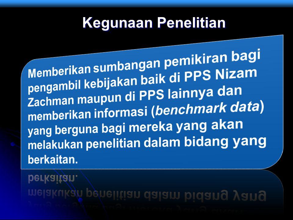 Pendekatan Masalah Pengelola Pelabuhan Perikanan Samudera Nizam Zachman Jakarta Faktor Penghambat Permasalahan : - Kebersihan dan Pencemaran Lingkungan - Pemanfaatan Unit Pengelolaan Limbah (UPL) belum maksimal.