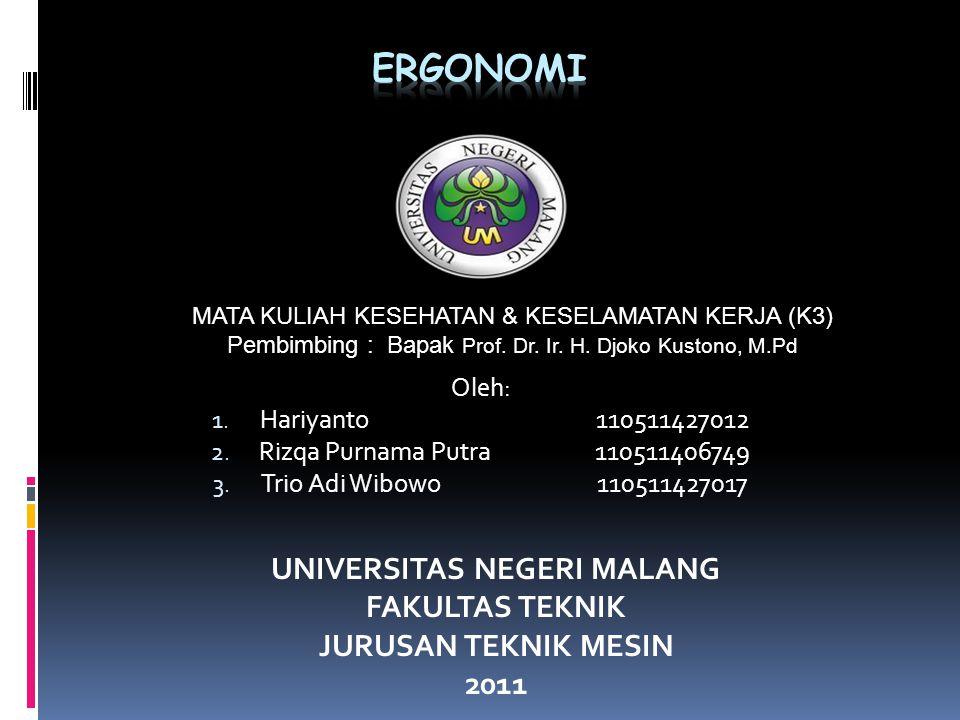 Oleh: 1.Hariyanto110511427012 2. Rizqa Purnama Putra110511406749 3.