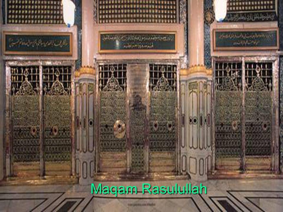 Maqam Rasulullah