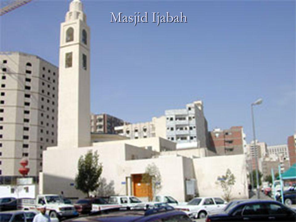 Masjid Ijabah