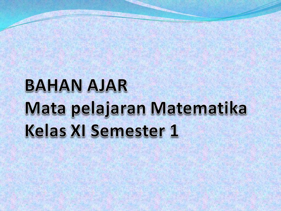 12/13/2014 ABCD KURSI KE : 123 Ani, Budi, Citra, dan Didi salah satunya dapat menempati tempat pertama, tempat ke dua, atau ke tiga