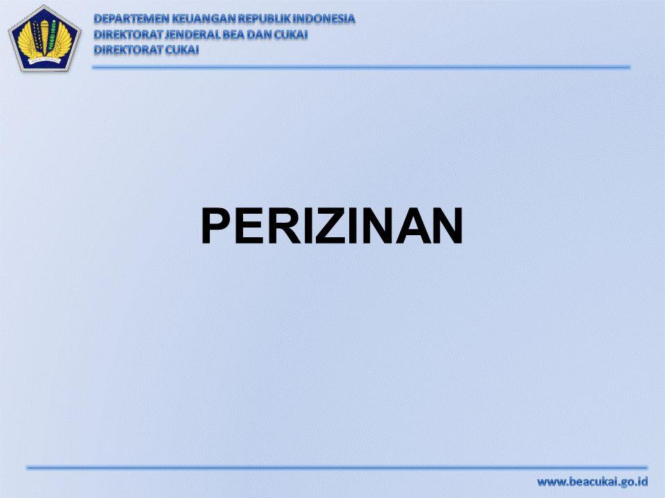 PERSYARATAN ADMINISTRASI PABRIK HT/MMEA/EA 1.IMB 2.Izin HO (UU Gangguan) atau Izin Amdal 3.Izin Usaha Industri atau TDI 4.Izin Usaha Perdagangan 5.Izin/rekomendasi instansi Bidang Tenaga Kerja 6.NPWP 7.Surat Keterangan Catatan Kepolisian (pribadi) 8.KTP (orang pribadi) atau Akte Pendirian Usaha (Badan Hukum) 9.Surat pernyataan bermeterai tidak keberatan dibekukan/dicabut apabila kesaman nama pabrik 10.Akta sewa disahkan notaris min 5 tahun (bukan pemilik bangunan) Khusus Pabrik MMEA/EA ditambah izin/rekomendasi instansi bidang kesehatan