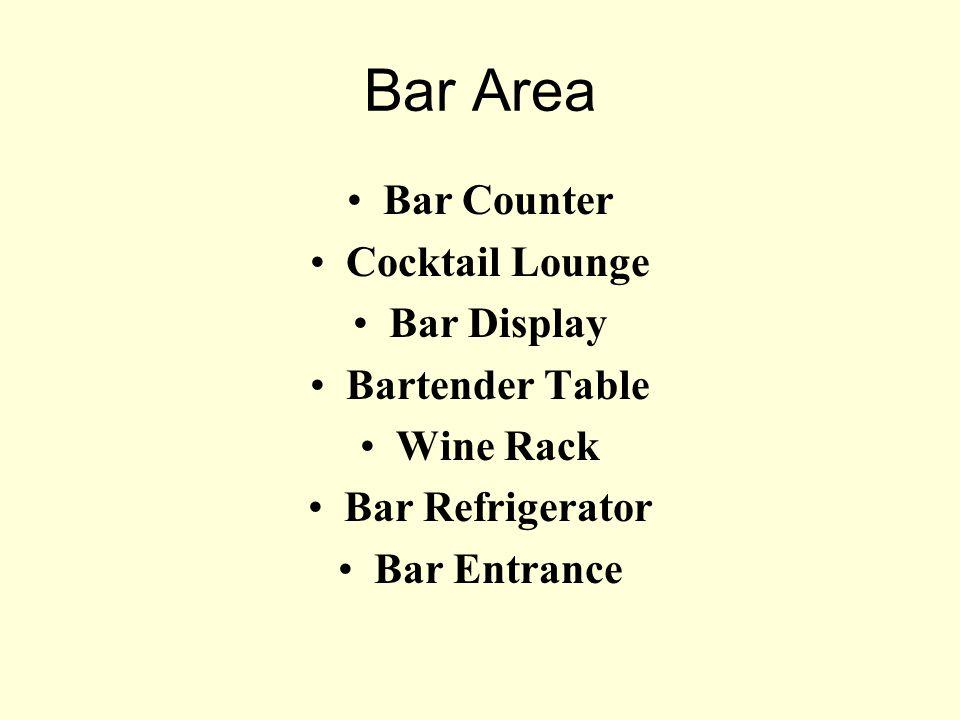 Bar Area Bar Counter Cocktail Lounge Bar Display Bartender Table Wine Rack Bar Refrigerator Bar Entrance