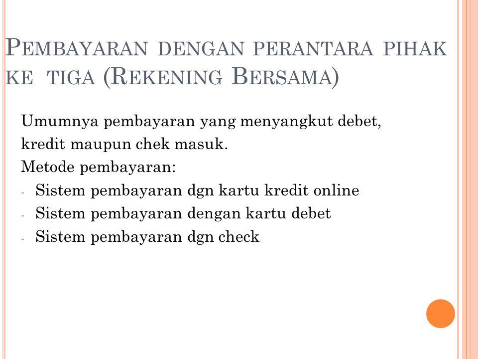 3.Hati-hati dengan data pribadi (tanggal lahir dan nama ibu kandung) 4.Pilih PIN yang mudah diingat tapi sulit ditebak.