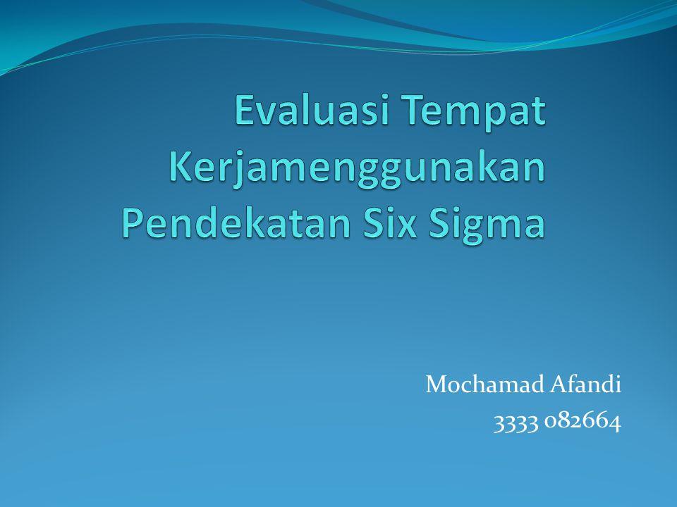 Mochamad Afandi 3333 082664