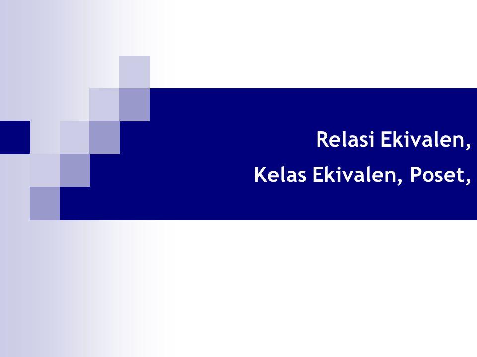 Komposisi Relasi Contoh 21.