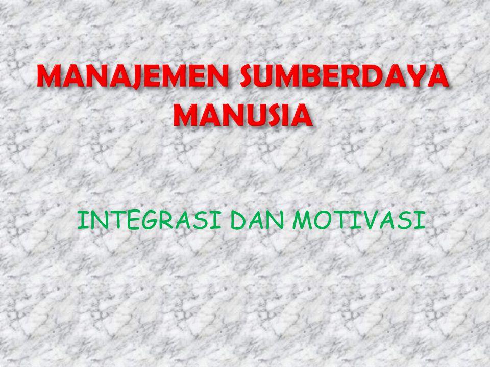 Tujuan Motivasi