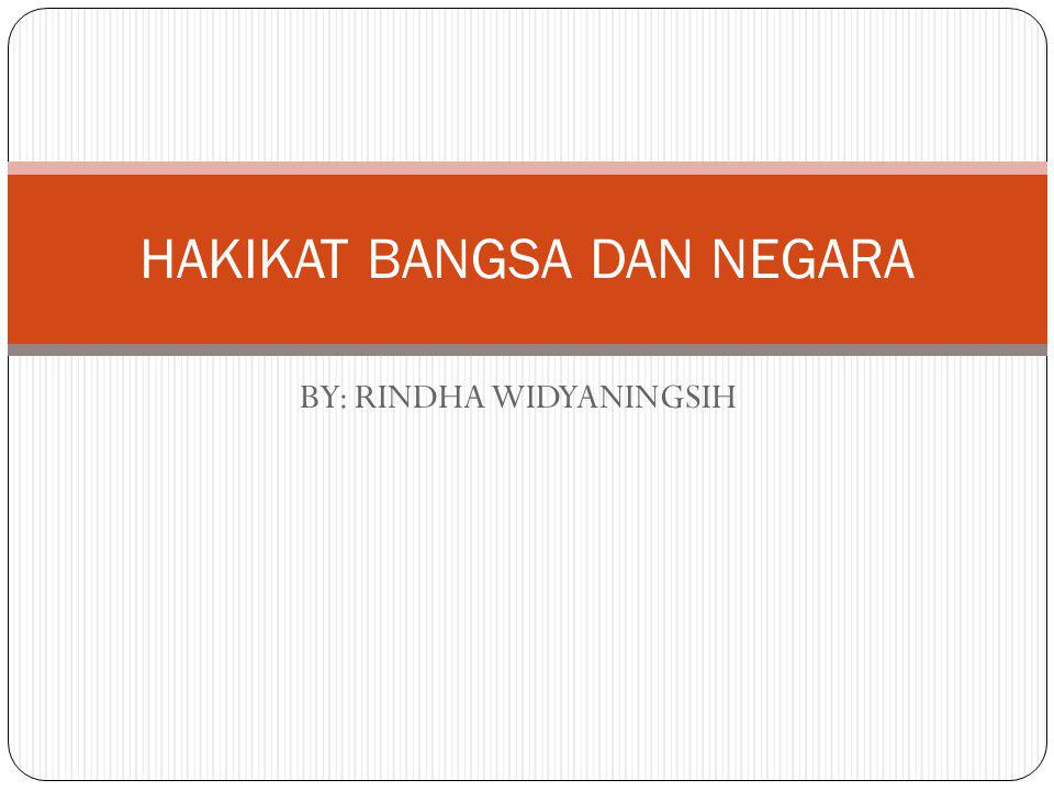  Indonesia merupakan negara yang berbentuk kesatuan dan pemerintahannya berbentuk republik, tertuang pada UUD 1945 Pasal 1 Ayat (1)  Fungsi NKRI pada dasarnya diselenggarakan dalam rangka melaksanakan tugas pemerintahan negara.