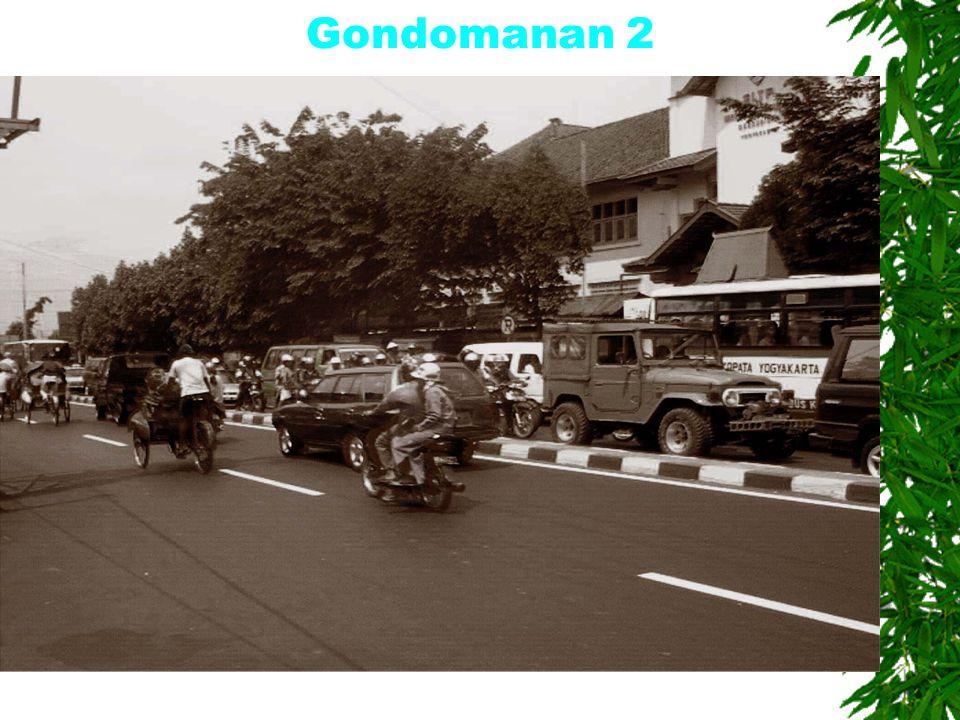 Gondomanan 2
