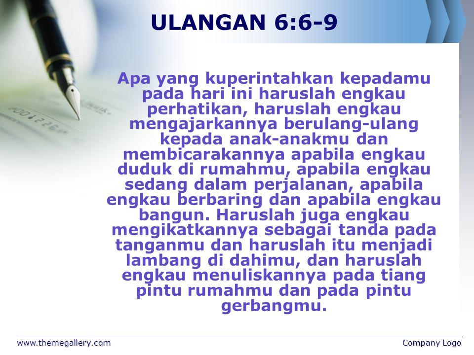 KHUSUS ORANGTUA: Tekunlah untuk menuntun anak-anak untuk mengenal AllahTekunlah untuk menuntun anak-anak untuk mengenal Allah (1) Berdoalah bagi anak-