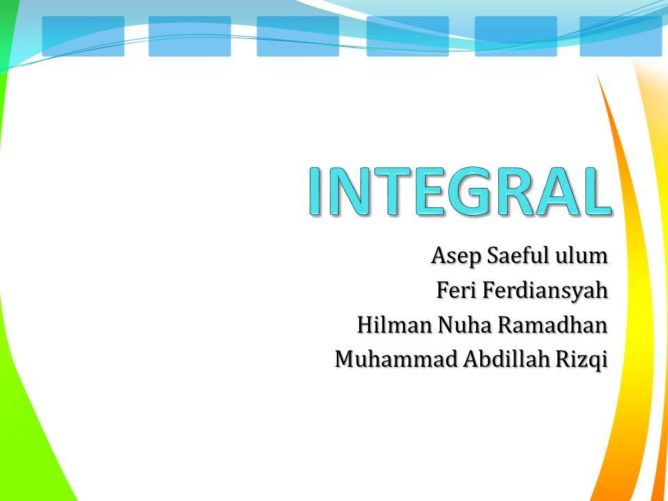 Asep Saeful ulum Feri Ferdiansyah Hilman Nuha Ramadhan Muhammad Abdillah Rizqi