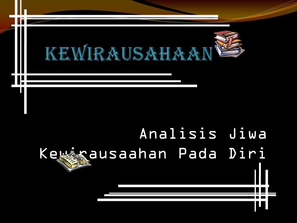 NPM: 0911011101 Jurusan :Manajemen
