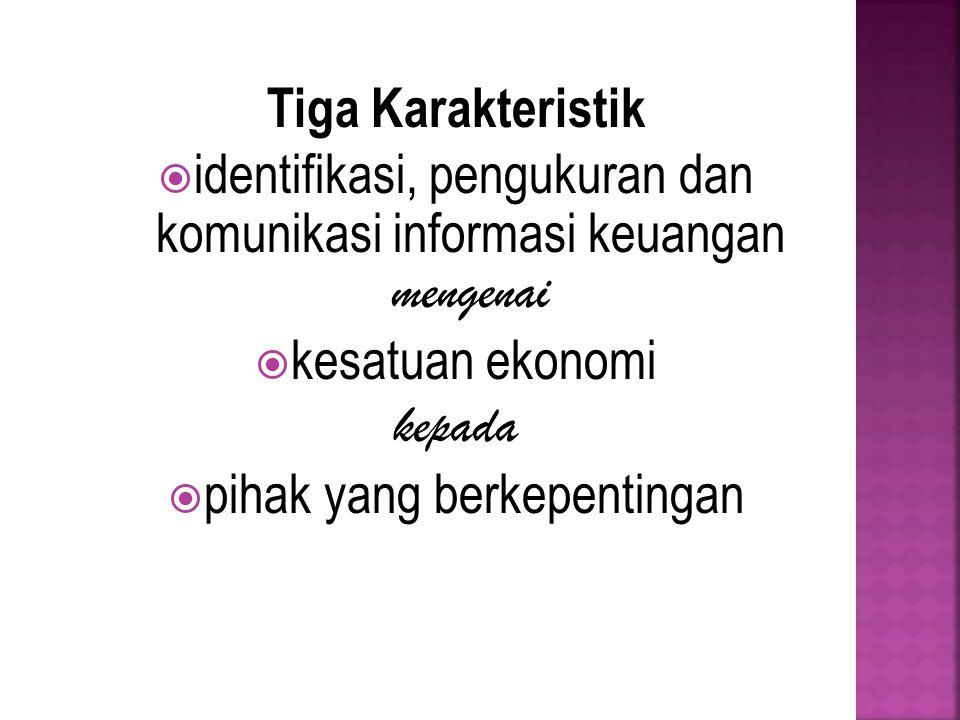 Definisi Akuntansi menurut AICPA (Accounting Institute of Certified Public Accountant) no.