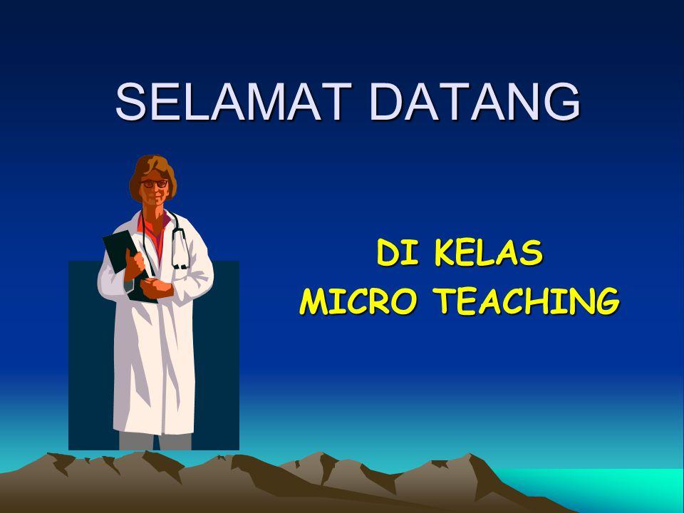 Apa pandangan Saudara tentang mengajar.Seperti menuangkan air kedalam gelas.