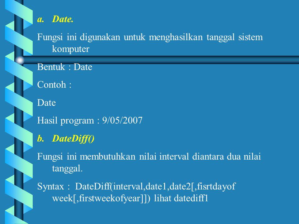 a.Date.