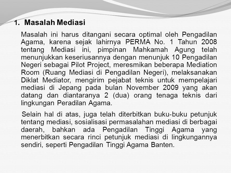 Persoalan Qanun Syari'ah di Aceh yang menjadi kewenangan Mahkamah Syar'iyah, di harapkan akan dibahas oleh Drs. H. Muchtar Zamzami, SH., MH. Jinayah d
