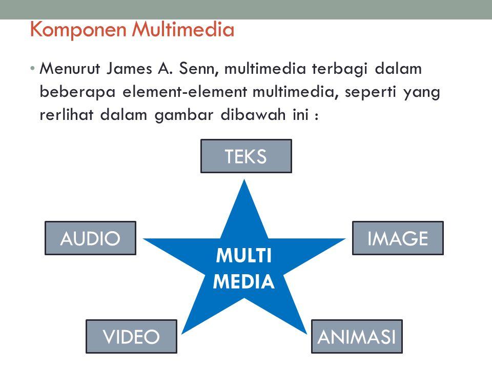 Teks Bentuk data multimedia yang paling mudah disimpan dan dikendalikan adalah teks.