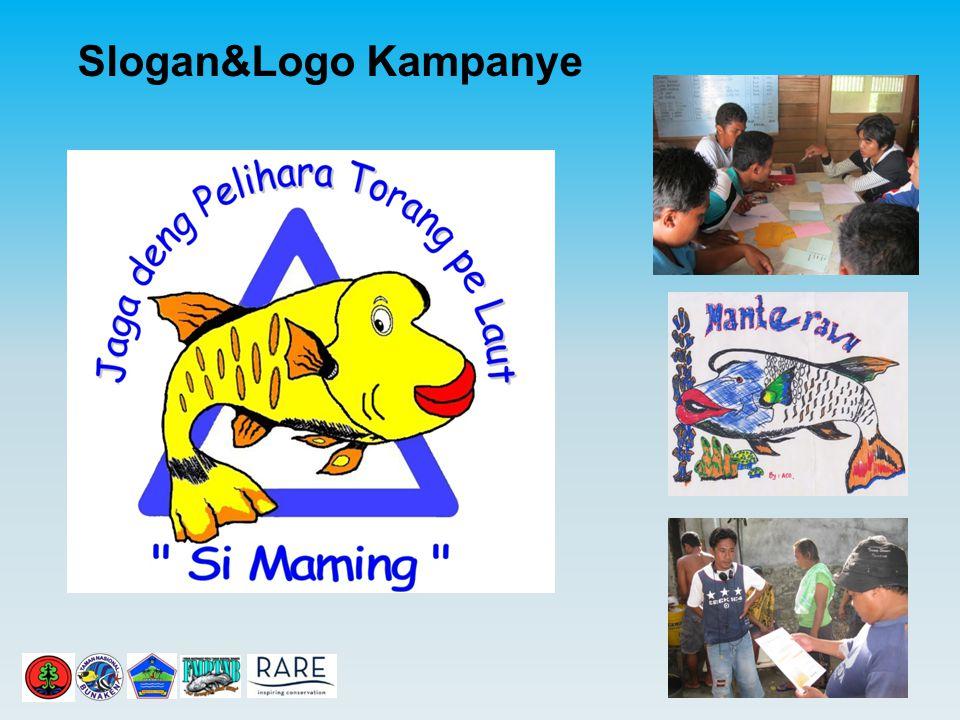 Slogan&Logo Kampanye