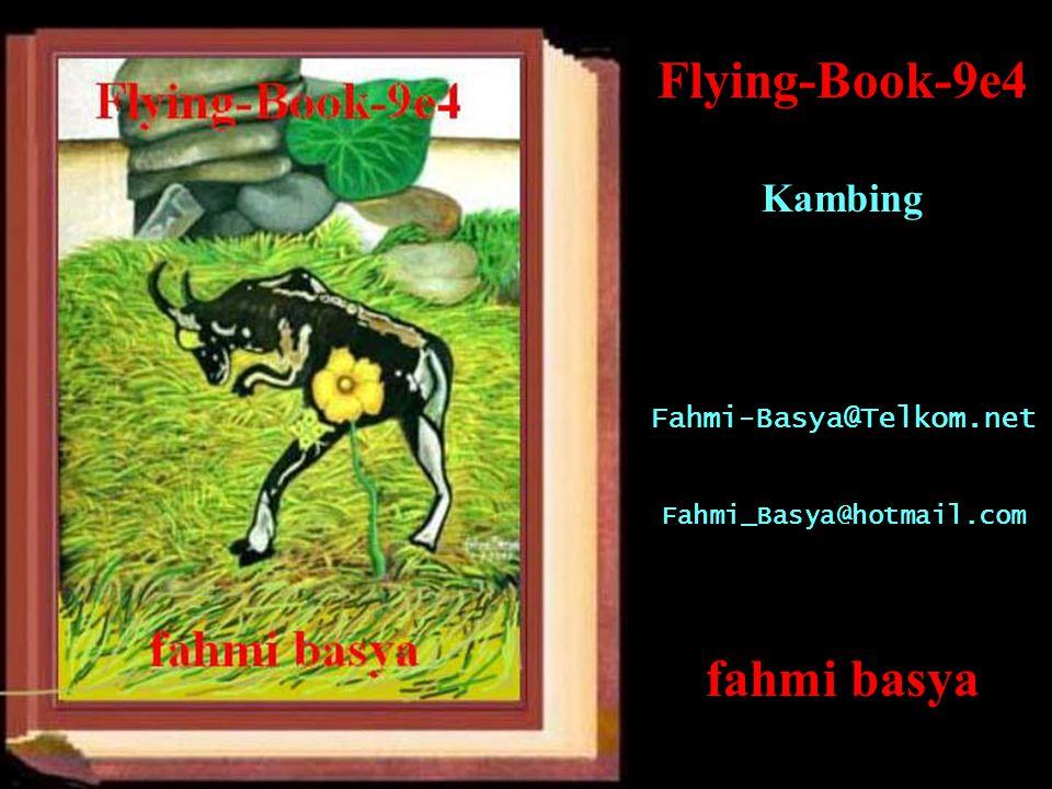 Kambing Fahmi-Basya@Telkom.net Fahmi_Basya@hotmail.com fahmi basya Flying-Book-9e4
