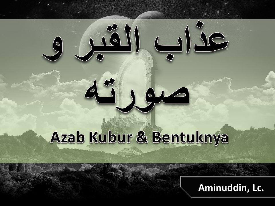 Aminuddin, Lc.