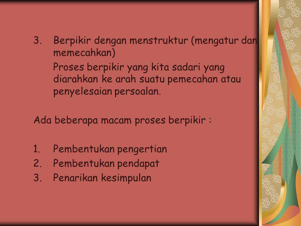 Jenis belajar menurut Nasution MA : 1.Belajar berdasarkan pengamatan 2.Belajar berdasarkan gerak 3.Belajar berdasarkan menghafal 4.Belajar berdasarkan pemecahan masalah 5.Belajar berdasarkan emosi