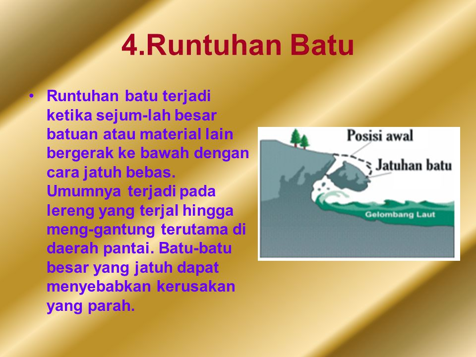 SUMBER: 1.http//merapi.vsi.esdm.go.id 2.Pengantar ilmu tanah(Mulyani Sutedjo & A.G.Kartasapoetra,1991) 3.Tanah dan lingkungan(Tejoyuwono Notohadiprawiro,2000)