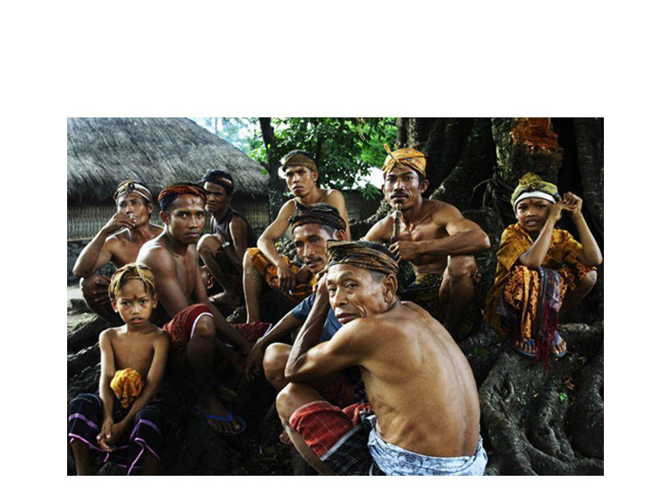 12/14/2014 Kasus Geertz : Abangan : mengutamakan unsur animistis dari seluruh kepercayaan campur aduk Jawa dan pada umumnya bertalian dengan petani.