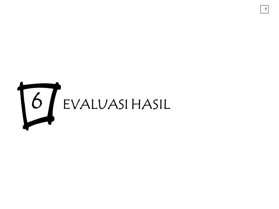 1 EVALUASI HASIL 6