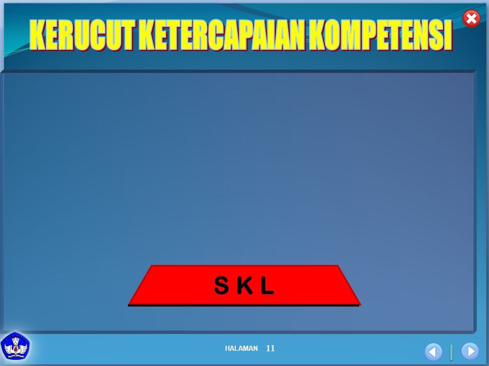 HALAMAN 11 S K L